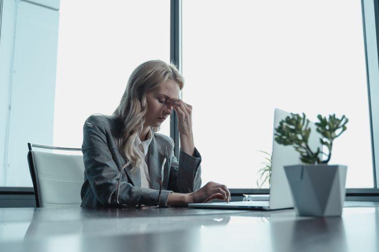 cbd innere unruhe - Kopfschmerzen