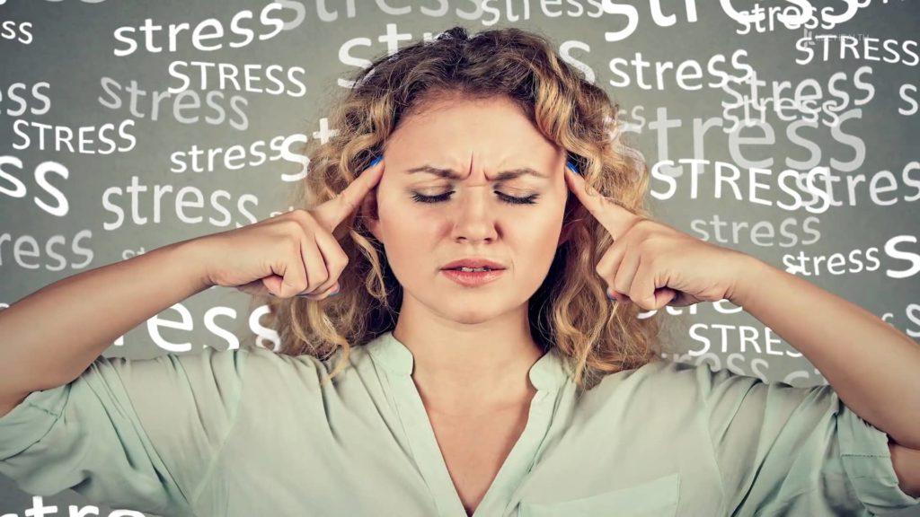 CBD Öl gegen Stress - Wirkungen, online kaufen