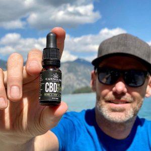 CBD-Öl für den täglichen Gebrauch