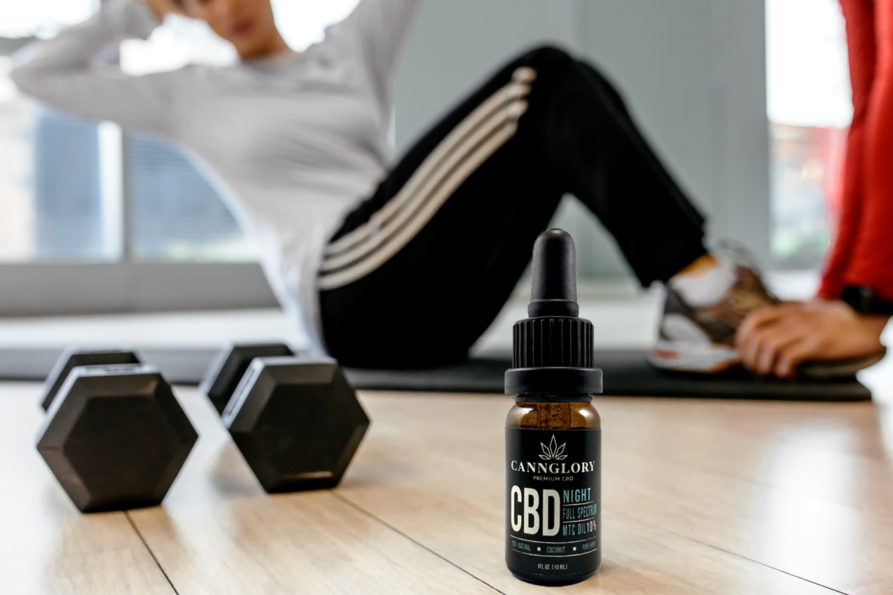 CBD oil for weight loss - benefits, effects, studies, metabolism, appetite