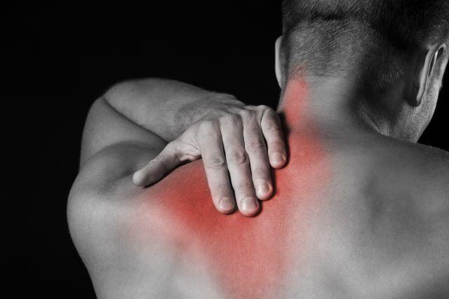 cbd oil for back pain