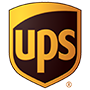 CBD shipping via UPS