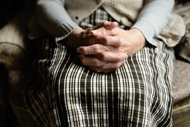 Parkinson-Symptome im Frühstadium, Persönlichkeitsveränderung