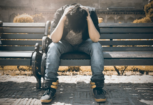 can CBD oil treat depression