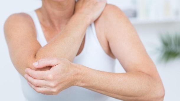 CBD bei Arthrose