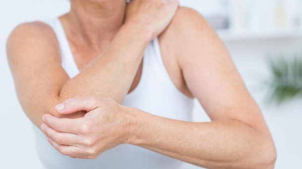 CBD for Osteoarthritis