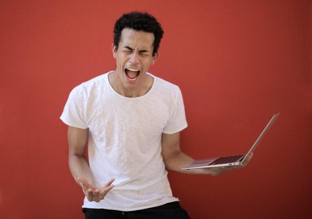 CBD and behavioral stress