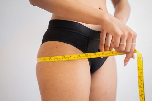 Cannabinoide haben auch eine positive Wirkung auf Probleme mit Fettleibigkeit.